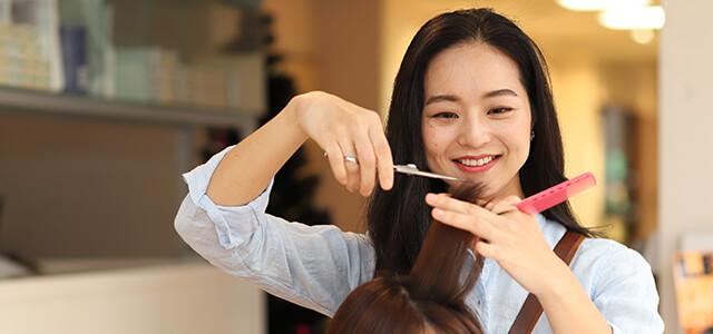 ● 訪問理美容師 募集